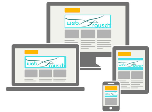 Responsive Webdesign - Responsive Website